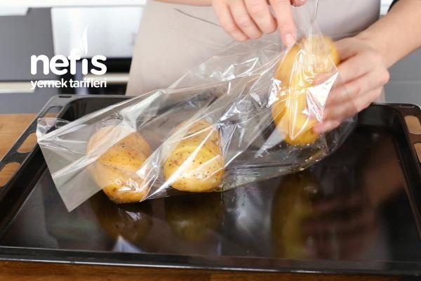 Yelpaze Patates Tarifi (videolu)