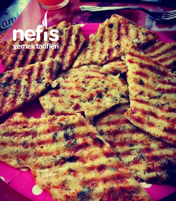 Nefis Patates Tostu