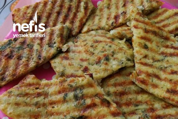 Nefis Patates Tostu Tarifi