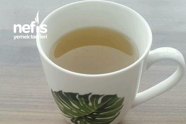 Ödem Attıran Çay (Diyetisyenden)