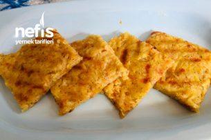 Patates Tostu (Harika Kahvaltılık) Tarifi