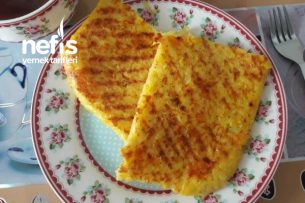 Patates Tostu (Kahvaltılık) Tarifi