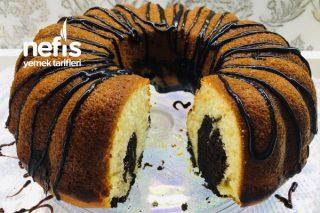 Gazozlu Kek (2 Yumurtalı Garanti Tarif) Tarifi