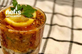 Glutensiz Kinoalı Diyet Kısır (Quinoa) Tarifi