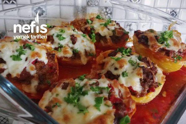 Meryem'in Mutfağı ❣️ Tarifi