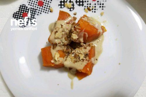 Lokum Kıvamında Kabak Tatlısı Tarifi
