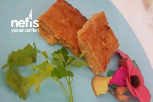 Mayasız Mısır Ekmeği Tarifi