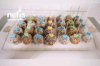 Mini Havuç Topları Tarifi