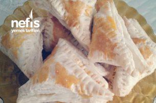 Nefis Milföy Böreğim Tarifi