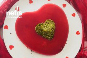 Teremyağlı Aşk Pastası Tarifi