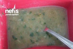 Bebeğimin Sebze Püreli Çorbası (6 ) Tarifi