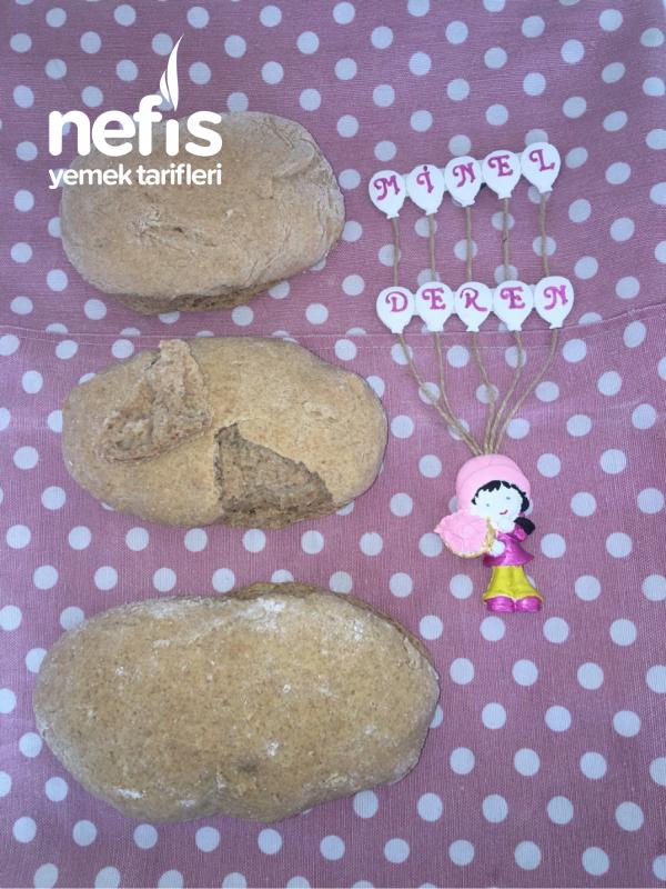 Bebek Ekmeği (+6ay)