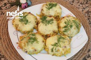 Kahvaltı İçin Leziz Patates Tarifi