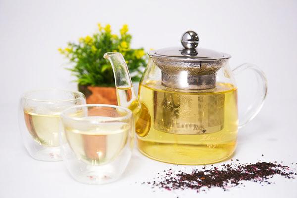 kibrit otu çayı