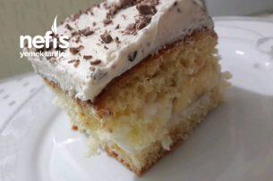 Muzlu Karamelli Pasta Tarifi