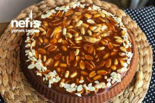 Snickers Tart Tarifi