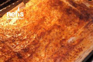 Teremyağlı Ispanaklı Peynirli Börek Tarifi