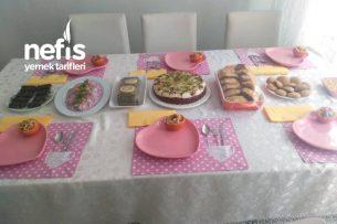 Gün Masası Tarifi