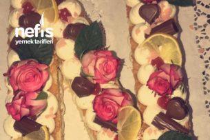 Harf Pastası Tarifi