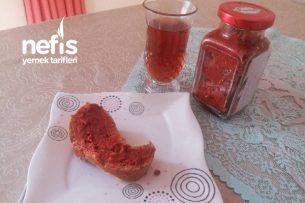 Kahvaltılık Sos ( Çemen ) Tarifi