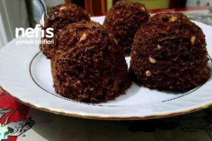 4 Fincan Kek (mikrodalga) Tarifi