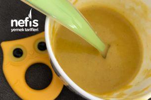 Bebeklere Sebze Çorbası  7 Tarifi