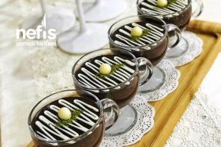Ev Yapımı Pastane Spanglesi Harika Tat Tarifi