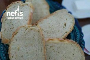 Köy Ekmeği ( Ekşi Mayalı ) Tarifi