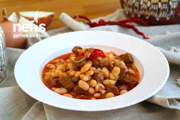 Kuru Fasulye Püf Noktaları – Her Pişirmede Nefis Sonuçlar! 8 İpucu Tarifi