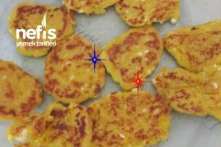 Peynirli Bebek Krebi 12 Aylık Tarifi