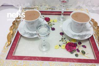 Sıcak Çikolata (Ev Yapımı) Tarifi