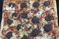 Sucuklu Kıtır Pizza Tarifi