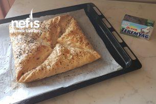 Teremyağlı Zarf Böreği Tarifi