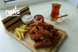 Arden Fried Chicken Tarifi