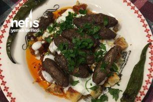Manisa Kebabı Tarifi