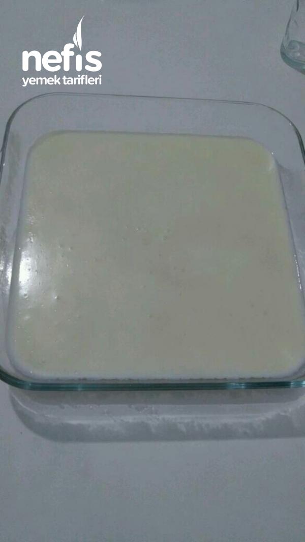 Margarinsiz Yalancı Tavuk Göğsü
