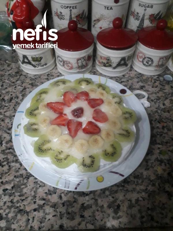 Meyveli Pastamm