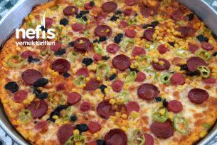 Nefis Pizza Tarifi