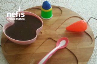 Siyah Havuç (Şalgam Havucu) Çorbası Tarifi