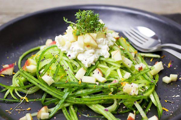 Alkali Beslenme Listesi – Yaşam Kalitenizi Arttıracak 10 Besin Tarifi