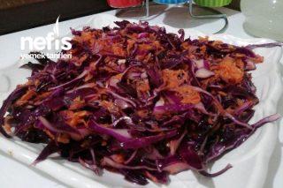 Çingene Salatası Tarifi
