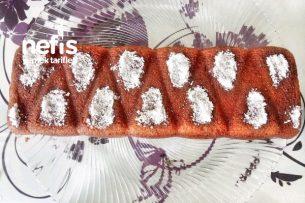 Şekli Şahane Portakallı Kek Tarifi