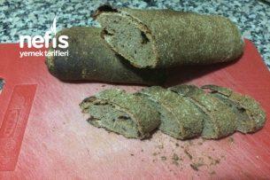 Organik Tam Buğday Unundan Ekşi Mayalı Ekmek Tarifi