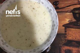 Artan Pirinç Pilavından Çorba Tarifi