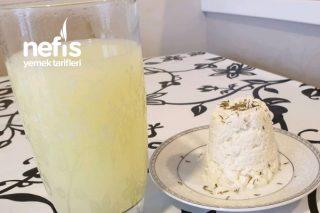 Dondurucudaki Sütlerden Keçi Loru Tarifi
