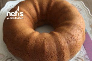 Muz Aromalı Kek Tarifi