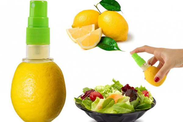 limon spreyi