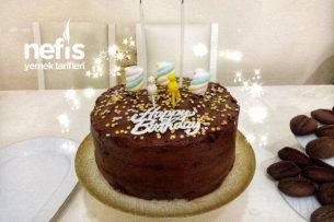 Doğum Günü Pastası (Cocostarlı) Tarifi