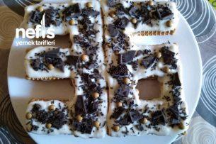 Eşimin Doğum Günü Pastası ( Rakamlı Pasta) Tarifi