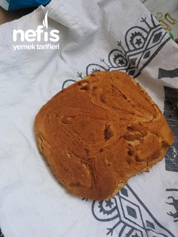 Karabuğday Unlu Ekmek
